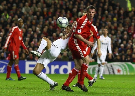 Real Madrid – Liverpool (UEFA Champions League)